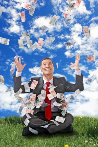 Ondanks zwarte lijst geld lenen zonder inkomen