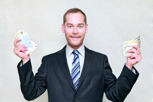 Kleine bedragen lenen zonder inkomen