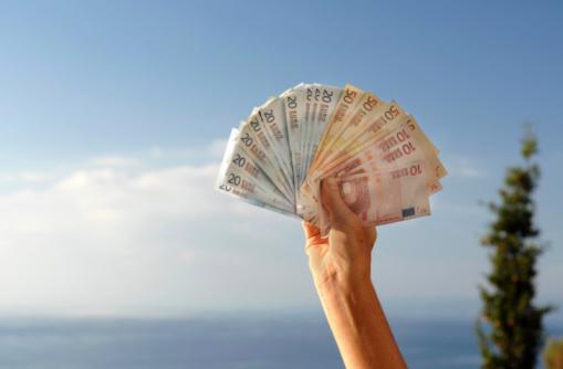 Geld lenen zonder vaste inkomsten